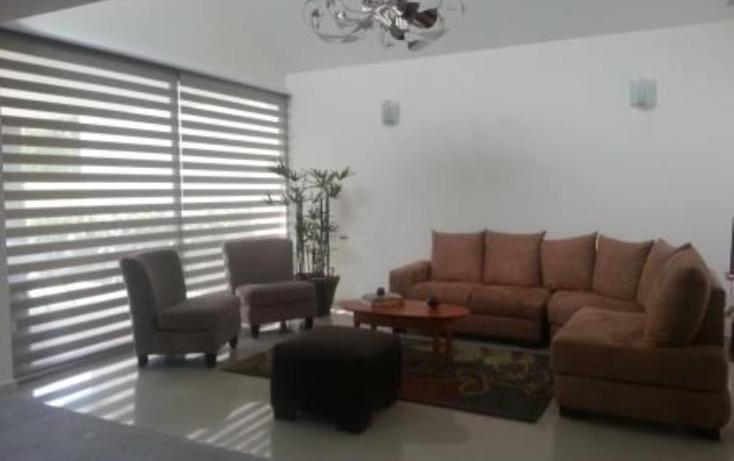 Foto de casa en venta en rancho el mesón 100, calimaya, calimaya, méxico, 521384 No. 02