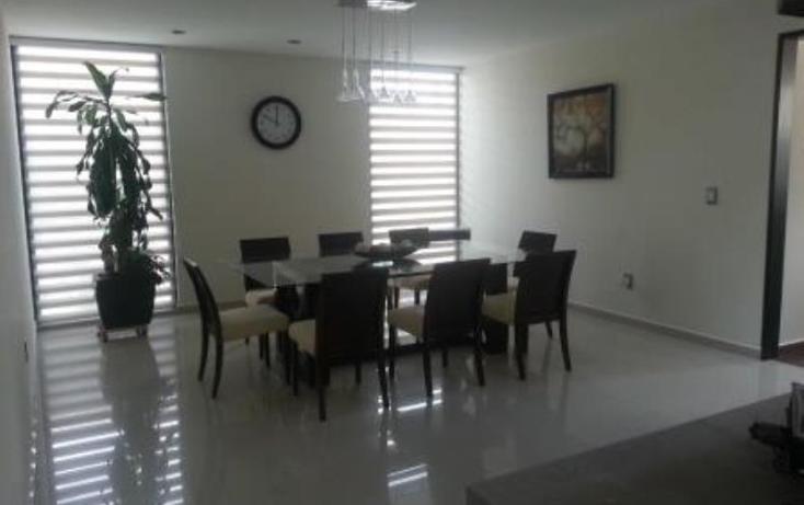 Foto de casa en venta en rancho el mesón 100, calimaya, calimaya, méxico, 521384 No. 03