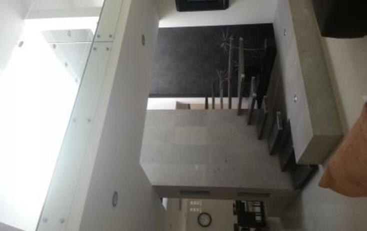 Foto de casa en venta en rancho el mesón 100, calimaya, calimaya, méxico, 521384 No. 04