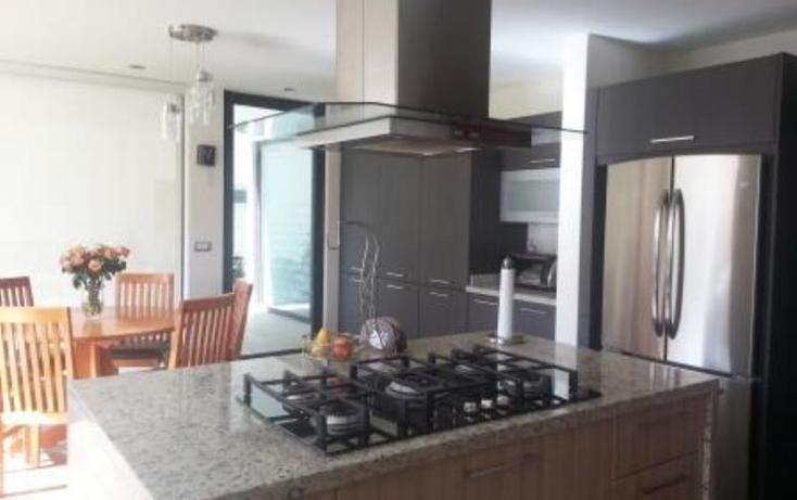 Foto de casa en venta en rancho el mesón 100, calimaya, calimaya, méxico, 521384 No. 05