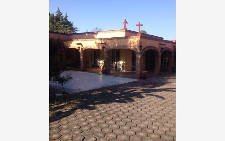 Foto de casa en venta en  100, capula, tepotzotl?n, m?xico, 1634792 No. 01
