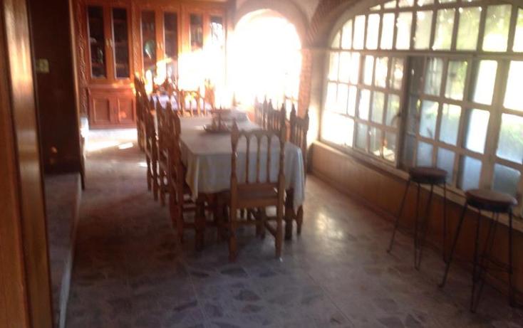 Foto de casa en venta en  100, capula, tepotzotl?n, m?xico, 1634792 No. 08