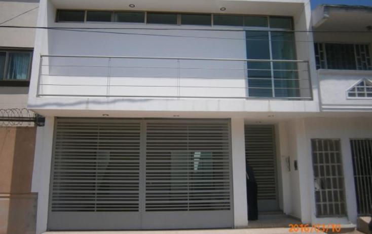 Foto de casa en venta en  100, carrizal, centro, tabasco, 1708702 No. 01