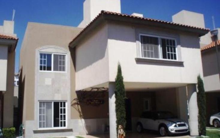 Foto de casa en venta en  100, casa blanca, metepec, méxico, 2692219 No. 01