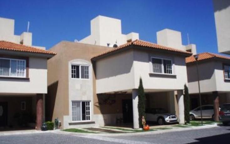 Foto de casa en venta en  100, casa blanca, metepec, méxico, 2692219 No. 02