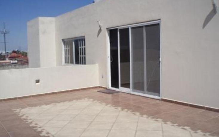 Foto de casa en venta en  100, casa blanca, metepec, méxico, 2692219 No. 05