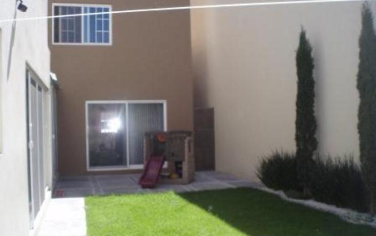 Foto de casa en venta en  100, casa blanca, metepec, méxico, 2692219 No. 16