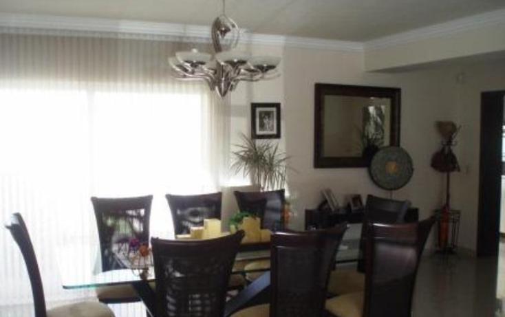 Foto de casa en venta en  100, casa blanca, metepec, méxico, 2692219 No. 19