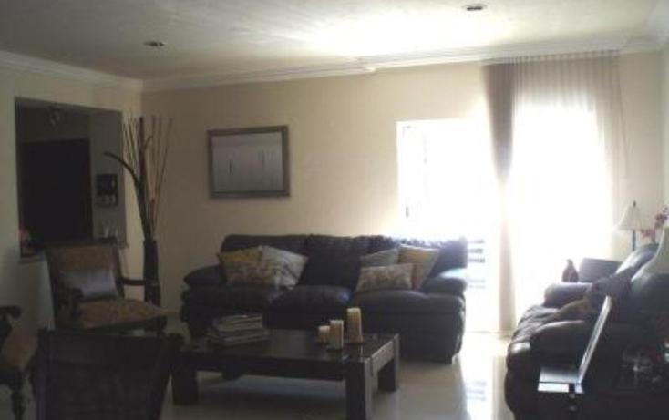 Foto de casa en venta en  100, casa blanca, metepec, méxico, 2692219 No. 21