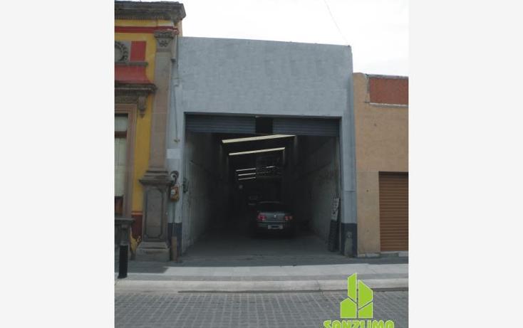 Foto de local en venta en  100, celaya centro, celaya, guanajuato, 1450343 No. 01