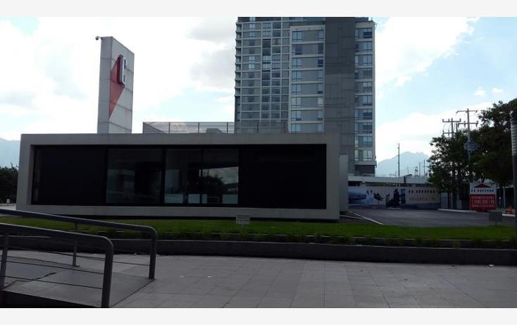 Foto de oficina en renta en  100, centro, monterrey, nuevo león, 1646966 No. 01