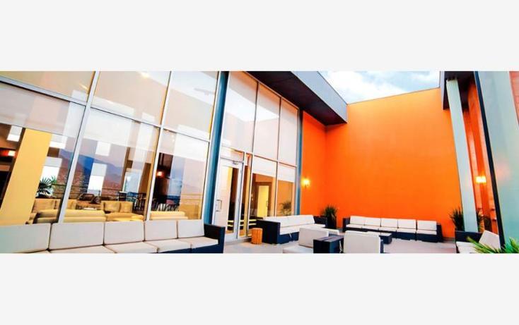 Foto de departamento en renta en  100, centro, monterrey, nuevo león, 2665025 No. 11
