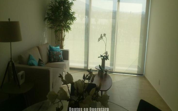 Foto de departamento en venta en constituyentes centro 100, centro, querétaro, querétaro, 1493107 No. 04