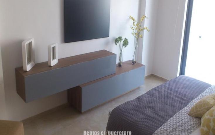 Foto de departamento en venta en constituyentes centro 100, centro, querétaro, querétaro, 1493107 No. 10