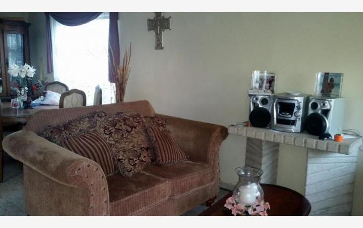 Foto de casa en venta en 24 de junio 100, cerradas del roble, san nicolás de los garza, nuevo león, 1538910 No. 02