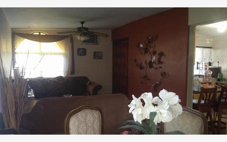 Foto de casa en venta en 24 de junio 100, cerradas del roble, san nicolás de los garza, nuevo león, 1538910 No. 03