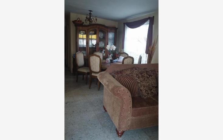 Foto de casa en venta en 24 de junio 100, cerradas del roble, san nicolás de los garza, nuevo león, 1538910 No. 04