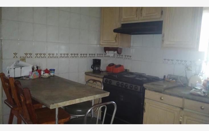 Foto de casa en venta en 24 de junio 100, cerradas del roble, san nicolás de los garza, nuevo león, 1538910 No. 05