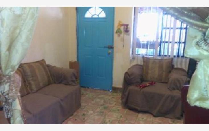 Foto de casa en venta en  100, chapultepec, san nicolás de los garza, nuevo león, 1822318 No. 02