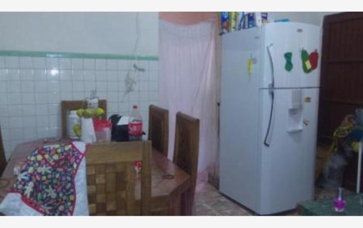 Foto de casa en venta en  100, chapultepec, san nicolás de los garza, nuevo león, 1822318 No. 04
