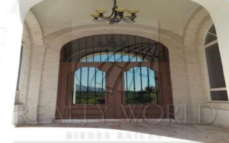Foto de rancho en venta en 100, cieneguilla, santiago, nuevo león, 1789453 no 07