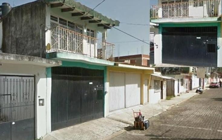 Foto de casa en venta en  100, coatepec centro, coatepec, veracruz de ignacio de la llave, 2030572 No. 01
