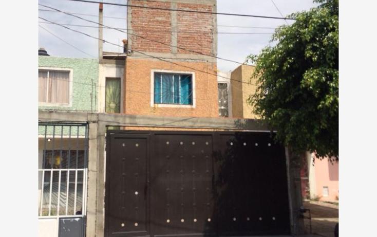 Foto de casa en venta en  100, colinas de santa julia, león, guanajuato, 1012063 No. 01