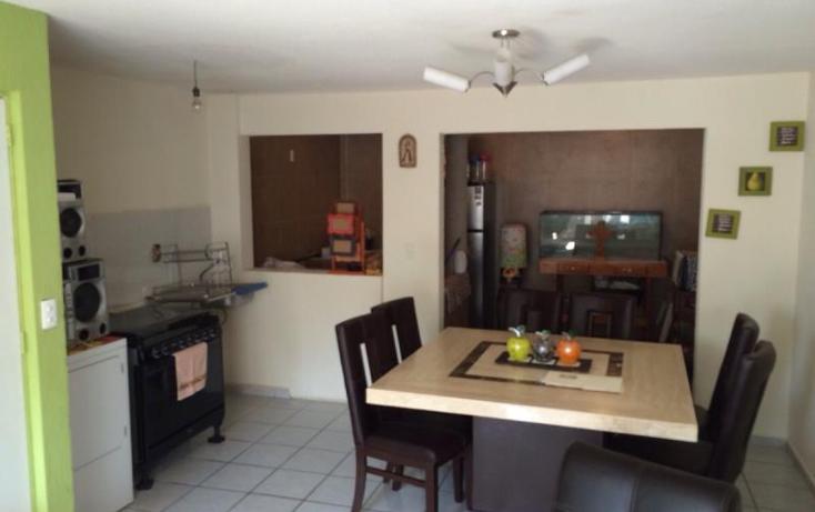 Foto de casa en venta en  100, colinas de santa julia, león, guanajuato, 1012063 No. 04