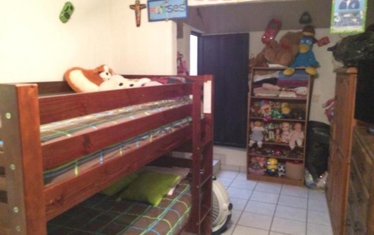 Foto de casa en venta en  100, colinas de santa julia, león, guanajuato, 1012063 No. 08
