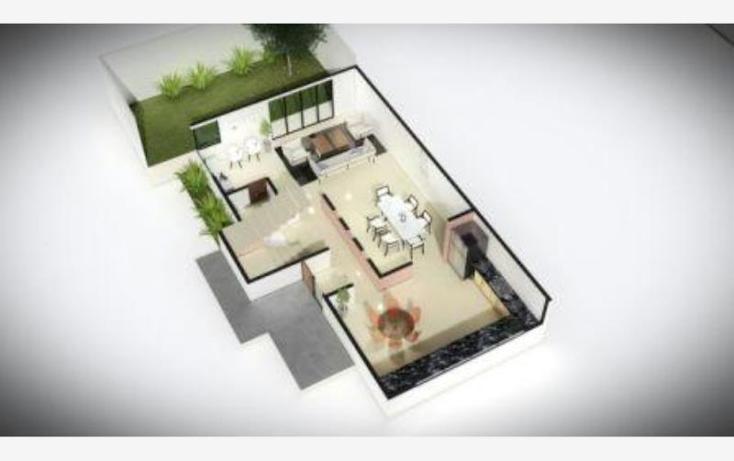 Foto de casa en venta en  100, colinas del valle 1 sector, monterrey, nuevo le?n, 1924298 No. 04