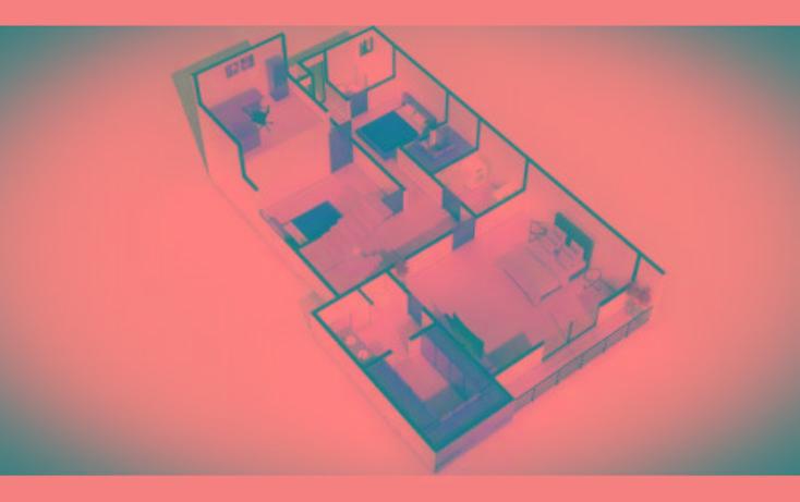 Foto de casa en venta en  100, colinas del valle 1 sector, monterrey, nuevo león, 2670512 No. 03