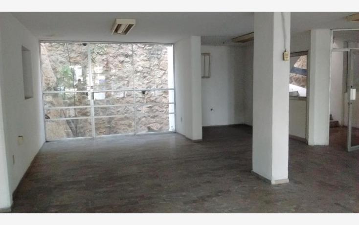 Foto de oficina en renta en  100, condesa, acapulco de juárez, guerrero, 1676236 No. 01