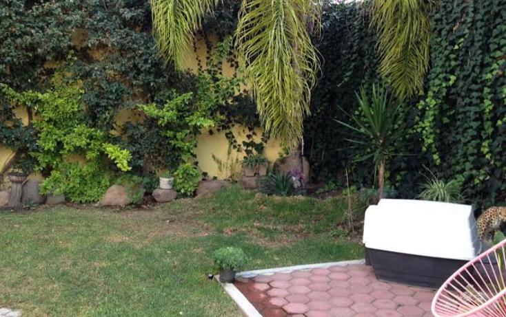 Foto de casa en venta en  100, corral de barrancos, jesús maría, aguascalientes, 623829 No. 04
