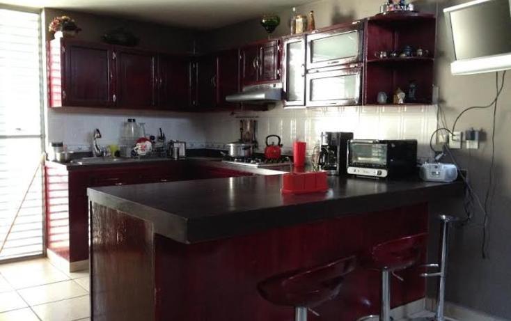 Foto de casa en venta en  100, corral de barrancos, jesús maría, aguascalientes, 623829 No. 05