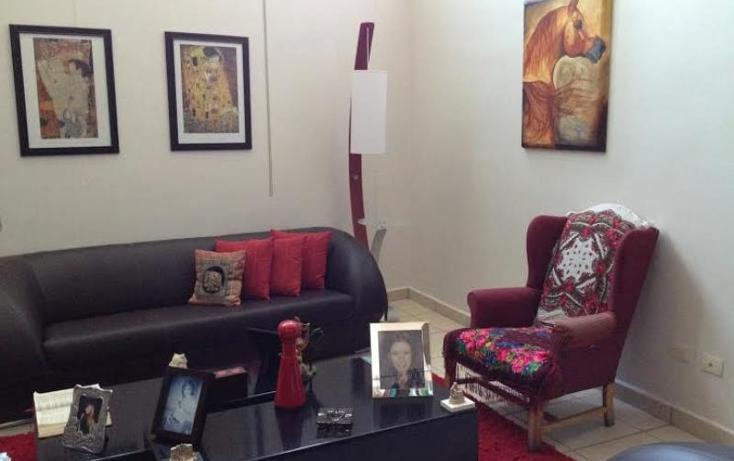 Foto de casa en venta en  100, corral de barrancos, jesús maría, aguascalientes, 623829 No. 06