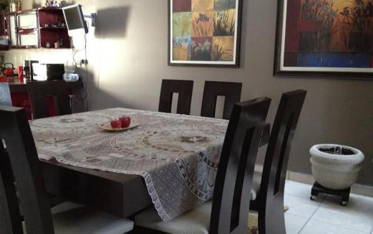 Foto de casa en venta en  100, corral de barrancos, jesús maría, aguascalientes, 623829 No. 08