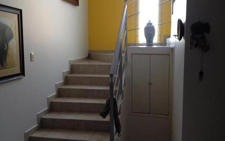 Foto de casa en venta en  100, corral de barrancos, jesús maría, aguascalientes, 623829 No. 10