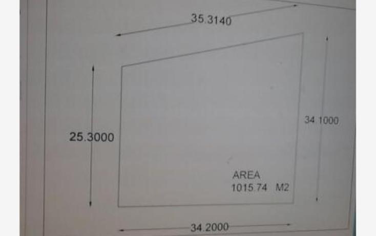 Foto de terreno habitacional en venta en  100, country club, tampico, tamaulipas, 1674822 No. 02