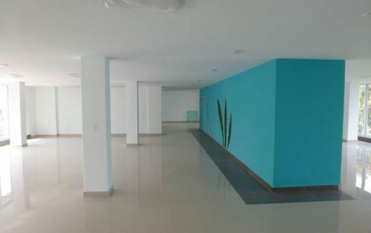 Foto de oficina en renta en  100, cuauhtémoc, cuauhtémoc, distrito federal, 1073507 No. 04