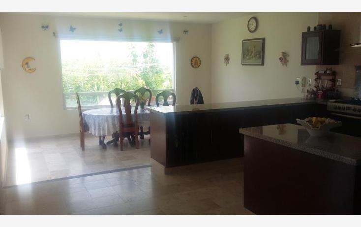 Foto de casa en venta en  100, cumbres del lago, quer?taro, quer?taro, 1529552 No. 02