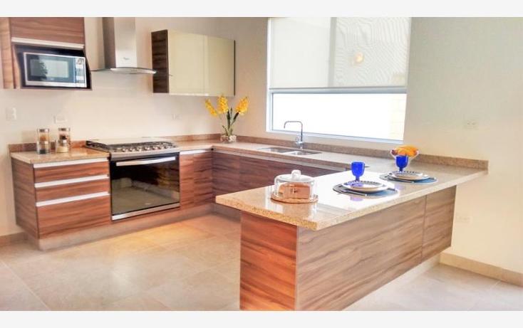 Foto de casa en venta en  100, cumbres del lago, quer?taro, quer?taro, 1689136 No. 02