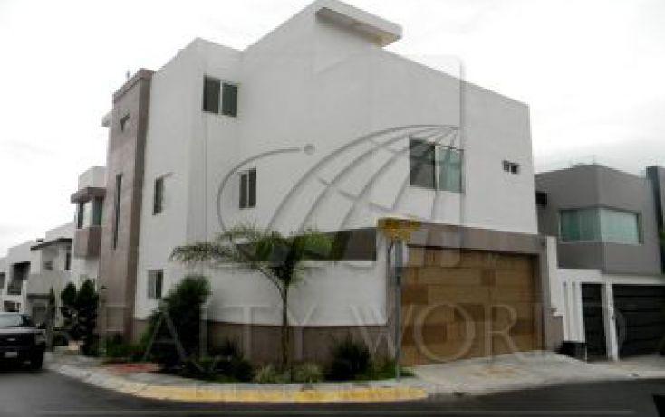 Foto de casa en venta en 100, cumbres elite sector villas, monterrey, nuevo león, 1454411 no 02