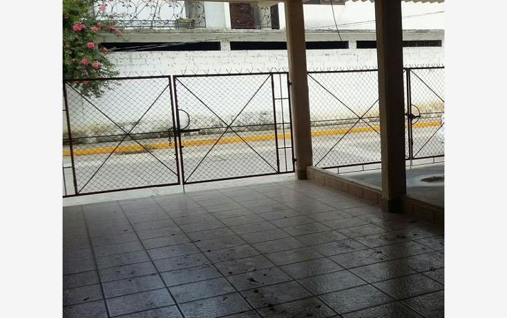 Foto de casa en renta en  100, cunduacan centro, cunduacán, tabasco, 1309047 No. 05