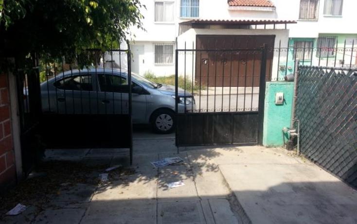 Foto de casa en venta en  100, de los casillas, jiutepec, morelos, 1595628 No. 03