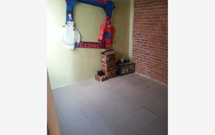 Foto de casa en venta en  100, de los casillas, jiutepec, morelos, 1595628 No. 16