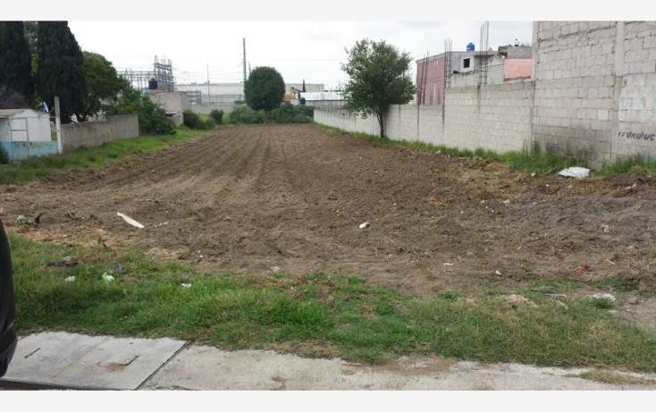 Foto de terreno comercial en venta en  100, el alto, chiautempan, tlaxcala, 2000656 No. 01