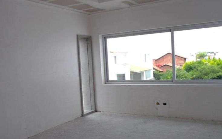 Foto de casa en venta en  100, el campanario, querétaro, querétaro, 513701 No. 14