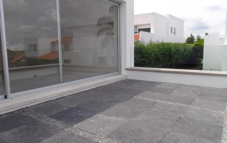 Foto de casa en venta en  100, el campanario, querétaro, querétaro, 513701 No. 16