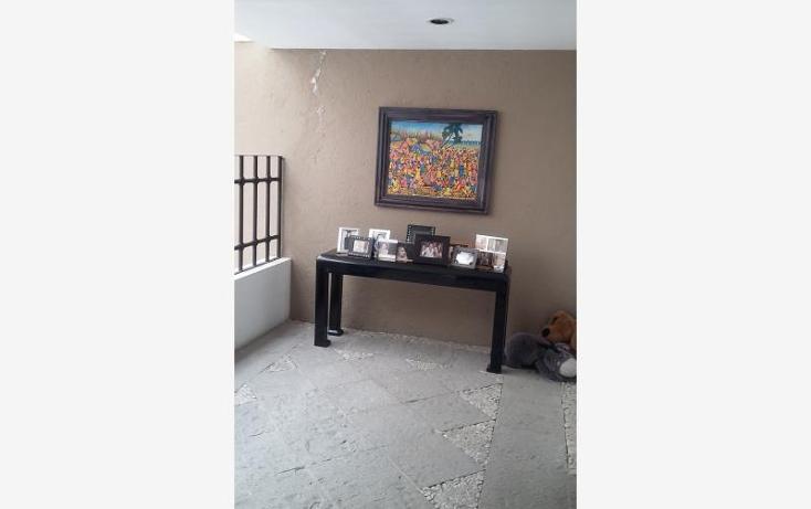 Foto de casa en venta en  100, el campanario, quer?taro, quer?taro, 856089 No. 25