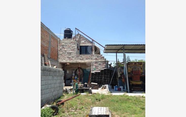 Foto de terreno industrial en venta en  100, el carmen, el marqu?s, quer?taro, 1843444 No. 02